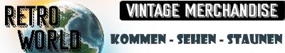 Retro World | kommen - sehen - staunen !