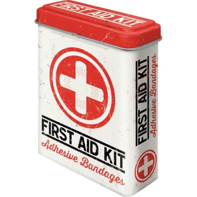 First Aid Kit - Classic